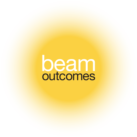 beam outcomes - logo